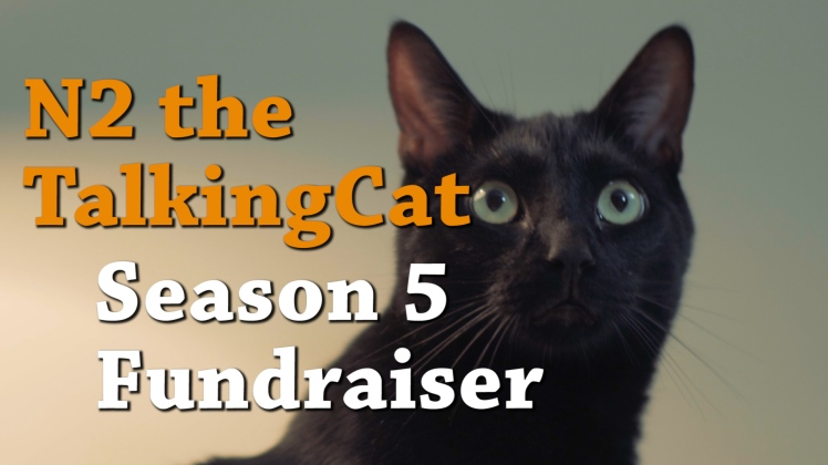 N2_the_Talking_Cat_Season_5_Fundraiser